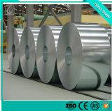 Feuille de Zinc Aluminium Roofing/ Galvalume PPGL Bobines en acier / prix de feuille