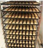 Elektrischer und Gas-Brot-Drehbackofen