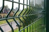 정원과 집을%s PVC에 의하여 직류 전기를 통하는 용접된 메시 담