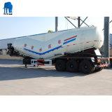 Китай горячая продажа 50 МУП цемента Bulker земли гипса бака Полуприцепе транспортировки цемента прицепа