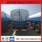 Sinotruk HOWO Wasser-Tanker-LKW mit 10 Messinstrument-Becken der Rad-17cubic