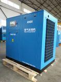Compressor de ar variável do parafuso da freqüência
