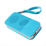 Mini colunas Bluetooth USB wireless com suporte TF Card