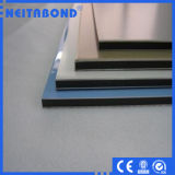 Painel Composto de alumínio Serives OEM folha da fábrica Neitabond ACP