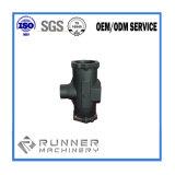 Части штуцера турбинки/насоса/клапана/трубы отливки песка OEM центробежного насоса Warter