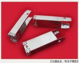 Het Stempelen van /Copper /Metal van het aluminium/van het Roestvrij staal/van het Staal