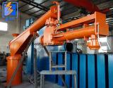 De Ce Goedgekeurde het Mengen zich van het Zand Mixer van het Zand van de Hars van het Type van Wapen van de Machine