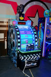 Big Bass Wheel Redemption Game Machine, Ticket Game Machine, Lottery Machine