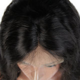 Corising 자연적인 색깔 베스트셀러 바디 파 사람의 모발 가발