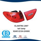 Fornitore 2007 dei ricambi auto del fanale posteriore di Elantra