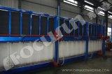 Planta aprovada do bloco de gelo do compressor do ISO Bitzer para o armazenamento