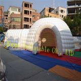 De reuze Tent van de Partij van het Geteerde zeildoek van pvc Opblaasbare voor ontspant