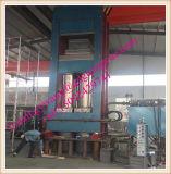 imprensa Vulcanizing da placa 500-3000ton de borracha automática para o produto de borracha