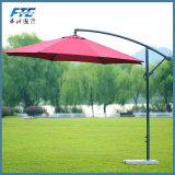 Riparo piegante di Sun dell'ombrello di spiaggia dell'ombrello esterno rotondo
