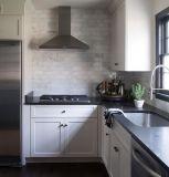 Controsoffitto nero della parte superiore di vanità della cucina/hotel/stanza da bagno del granito della Cina