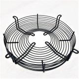 Ventilador de acero protector/protector del ventilador del motor/ protector del ventilador Grill