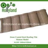Каменная Coated плитка толя металла (римский тип)