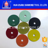 Sale를 위한 4 인치 Diamond Polishing Pads