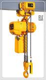 إلك [500كغ-5تون] مرفاع مع حامل متحرّك كهربائيّة