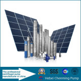 Bomba boa submergível psta solar de água profunda/bomba solar/solar bomba de água da agricultura de água