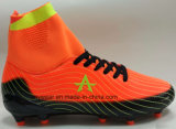 Flyknit Upper Soccer chaussures de football de plein air (175S)