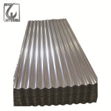 SGCC Z40 Gi-beschichtende gewölbte Stahldach-Fliese Kenia