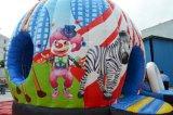 Слон Цирк надувные камеры с ударным Chb возврата441