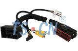 T-uitrusting Stoppen in de Uitrusting van de Auto in Radio power/4-Spearker