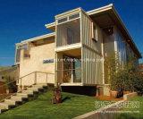 Camera di alta qualità di prezzi bassi/villa mobili prefabbricate/prefabbricate