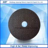 диск вырезывания 125mm тонкий для металла