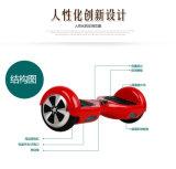 Собственная личность балансируя электрический самокат Hoverboard с переходникой батареи UL/GS Samsung мотора
