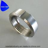 Санитарная нержавеющая сталь 304 гайки DIN круглая (DIN11851)