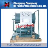 De colaescence-Scheiding van de Technologie van Zhongneng De Apparatuur van de Dehydratie van de Smeerolie