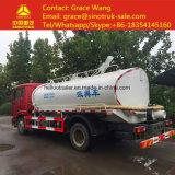 Hochdruckabwasser-Absaugung-Tanker-LKW der reinigungs-4X2