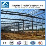 직류 전기를 통한 가벼운 강철 구조물 작업장 건물