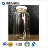 Hot Sale Pet 500ml Plastique Bouteille de liqueur de bouteilles de jus clair