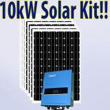Mono Monocrystalline панель солнечных батарей панель солнечных батарей 250W 250 ватт