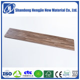 À prova de textura de madeira natural piscina WPC Composite piso de vinil