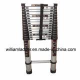 6.1m einzelne teleskopische Strichleiter-faltbare Aluminiumtreppe