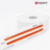 Tag tarjeta de billete de papel transporte sin contacto RFID pulsera reloj Band