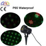 Лазерный луч сада рождества Rg водоустойчивый с IP65