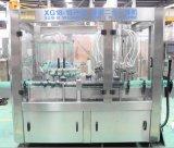 Automatische het Vullen van de Wijn Machine/De Vullende Lopende band van het Bronwater