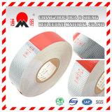 Пленка промышленной марки призменная отражательная покрывая для знака тела автомобиля (TM1600)