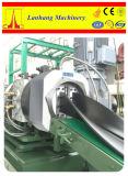 Xjw-120 de alimentación en frío de la extrusora de caucho