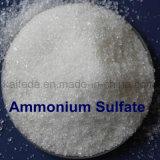 アンモニウムの硫酸塩21%肥料