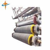 2018年の中国Sj-100/30 PVCコイルのマットの押出機の生産ライン