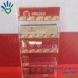 De acryl Plank van de Vertoning van de Tabak voor Verkoop