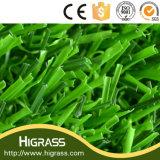 40mmの安い品質の景色領域の人工的な庭の草