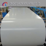 Bobina de aço da cor de alumínio de PVDF PPGL