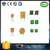 Fusible SMD reajustable de PTC de la alta calidad